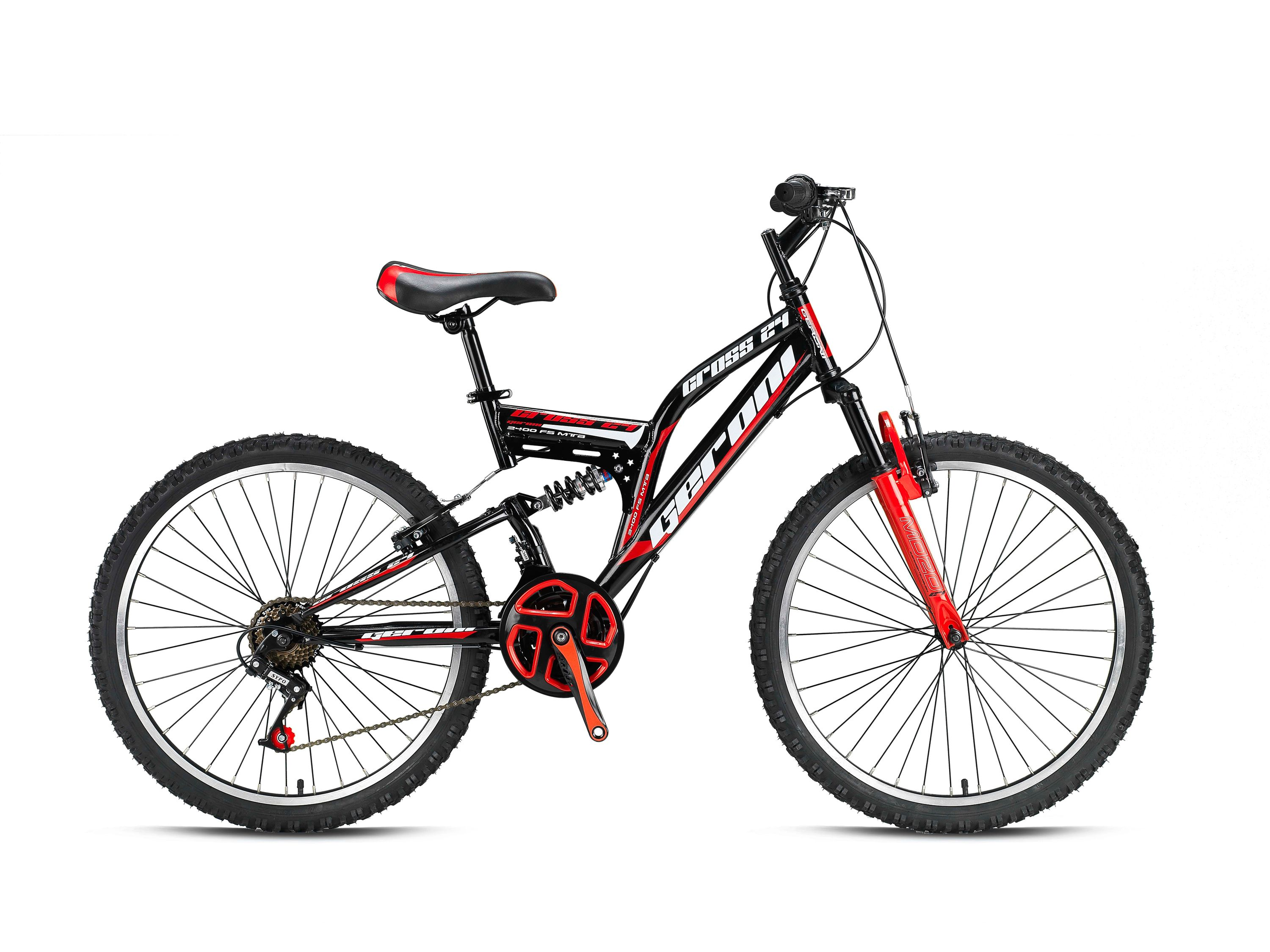 24 zoll fahrrad kinderfahrrad jungenfahrrad mountainbike mtb rad cross bike ebay. Black Bedroom Furniture Sets. Home Design Ideas